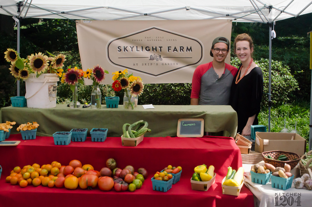 10 Things You Should Ask at Your Local Farmers Market | Kitchen 1204