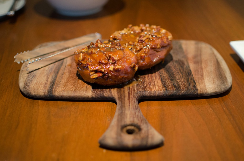 Best Meals 2014 | Blue Duck Tavern DC | Kitchen 1204